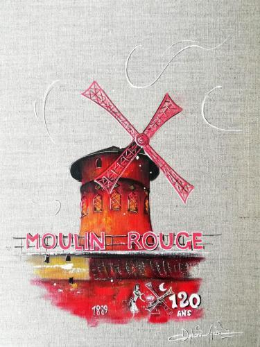 Le moulin 120 €